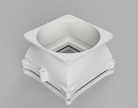 3D printable model Air Filter