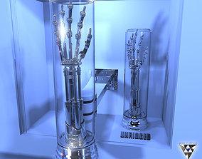 Terminator Arm 3D