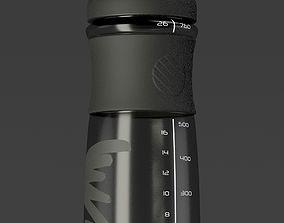 3D model Shaker Bottle