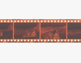 3D Photographic film 01