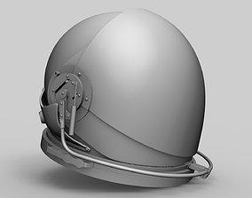 3D model Astronaut helmet apollo