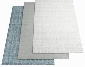 new FABULA LIVING Carpet for variations 33 3D model