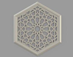 3D print model Wall Panel