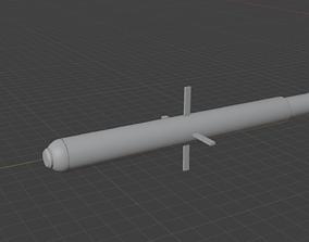 FGM-1 LR Stage 1 3D printable model