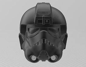 3D printable model Star Wars SWBF2 Inferno Squad Helmet