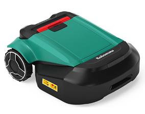 3D model trim Lawn Mower Robomow RS635 Robot