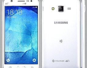 Samsung Galaxy J5 3D