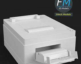 3D PBR Printer 3