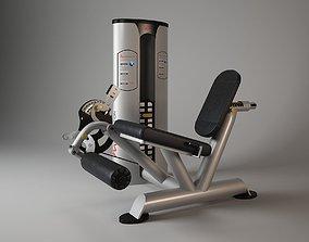 3D freemotion fitness F801