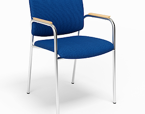 3D model Conference Chairs Zip Zp-220