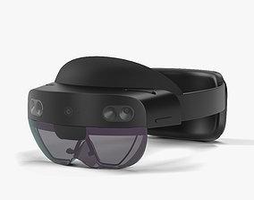 Microsoft HoloLens 2 3D