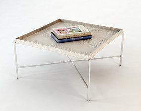 Table Fendi 3D model