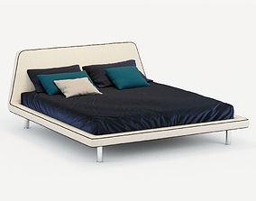 BONALDO JOE SUPER KING SIZE BED 3D