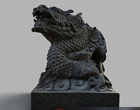 3D printable model Dragon-Set