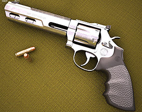 Smith And Wesson Model 686