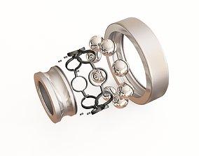 Bearing 02 3D model