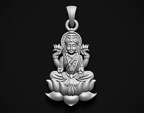 3D print model Simple Laxmi JI