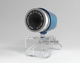 3D model webcam CANYON
