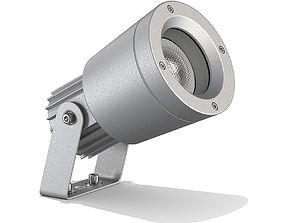Projector Leds-C4 Hubble 3D model