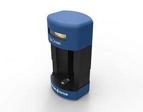 3D model La Crosse - Battery Tester
