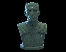 Night King Polygonal 3D print model