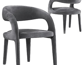 3D Four Hands - Hawkins Dining Chair