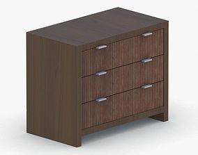 3D model 0408 - Dresser
