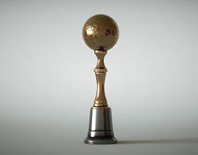 Trophy 3D PBR