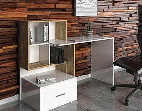 Desk HO1S 3D