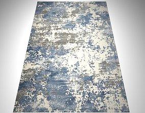 3D inerior rug carpet