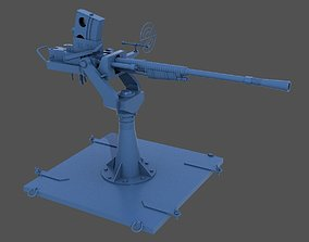 3D printable model Japanese Type96 25mm AT-AA