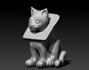 3D printable model Cat Breading