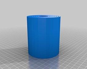 Extending Tube 3D print model