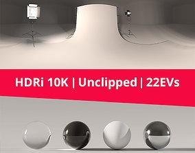 3D HDRi Studio 006
