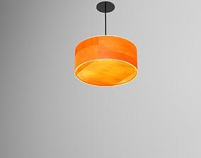 3D printable model Lamp 3