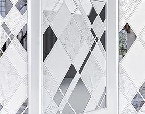 3D model Wall Panel 2