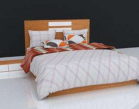 BED 30 3D asset