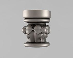 Corbels capitals 3D print model