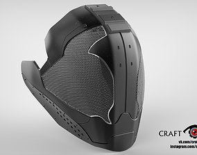 Maze Runner Mask 3D printable model