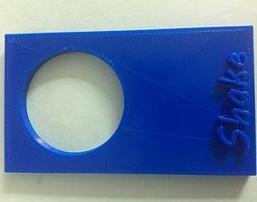 Hanger room 3D printable model