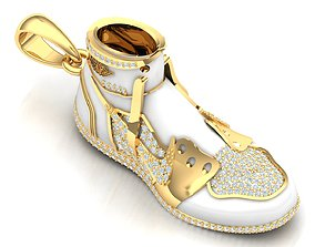 AIR Shoes 3D print model
