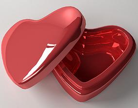 3D Valentine Box