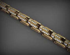 3D print model Chain Link 190