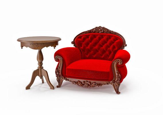 classic style furniture