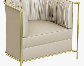 3D Koket Desire Chair