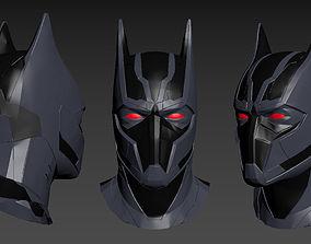 BATMAN BEYOND LEGENDARY 3D print model