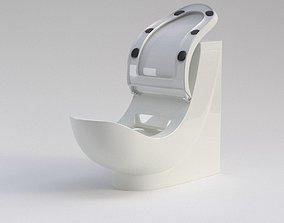 WC Health Toilet 3D
