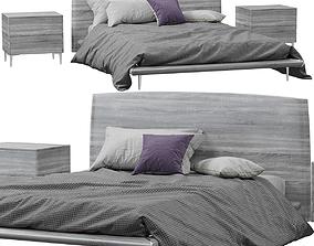 3D Calligaris Dixie bed