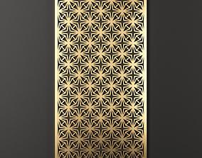 Decorative panel 219 3D