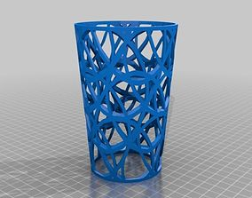 3D print model Sleeve for Coffee and Tea Cups